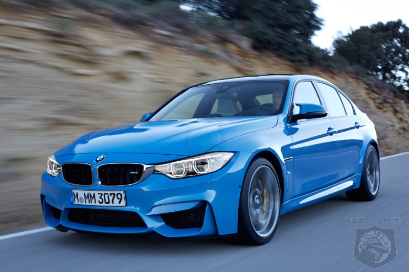Break Out the Popcorn and Turn Up the Sound! It's A M3 And M4 Video Palooza!