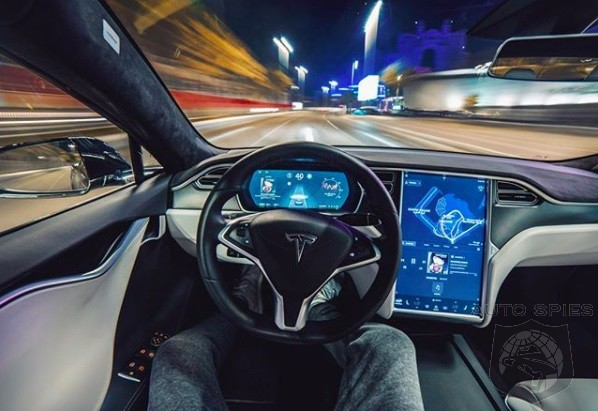 Elon Musk Says That Fully Autonomous Tesla You Want Is Going To Cost You Dearly