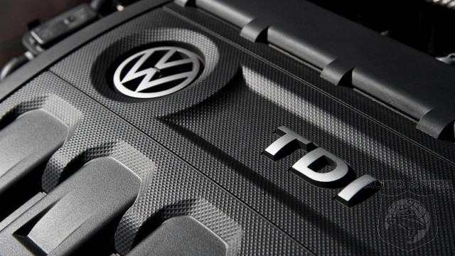 Diesels Accounted For 12% Of Volkswagen April Sales In The US