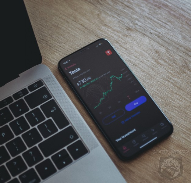 Were You Ready For This Ride? Tesla Stock Skyrockets Over 40% In First Day Of Trading!