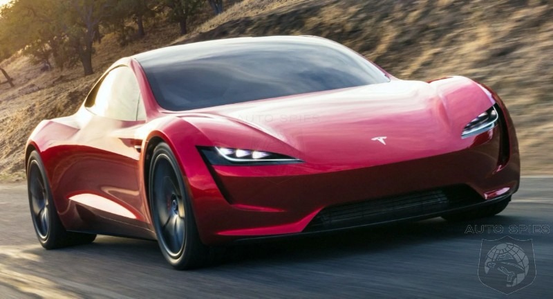Musk Claims New Roadster Delayed - New Model S And Semi Taking Priority