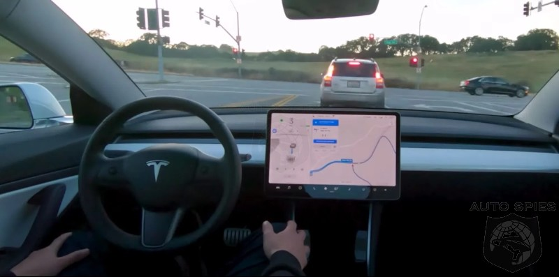 Tesla To Release Full Autonomy In 2021 In Jurisdictions That Won't Sue Them For Hiccups