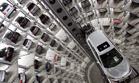 Is It Time To Reel In Volkswagen Before It Decimates The European Automotive Industry?