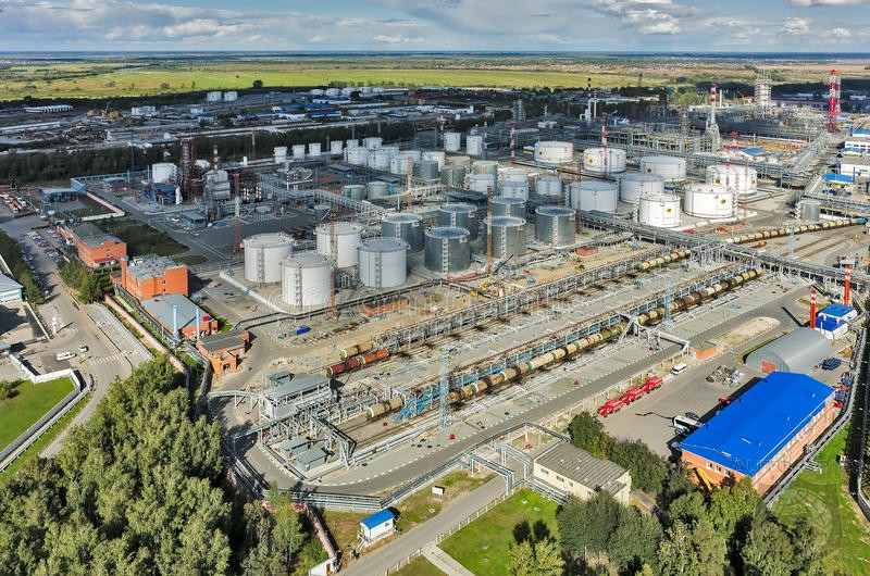 Russia Ramps Up Production Of Diesel Fuel To Quench European Demand