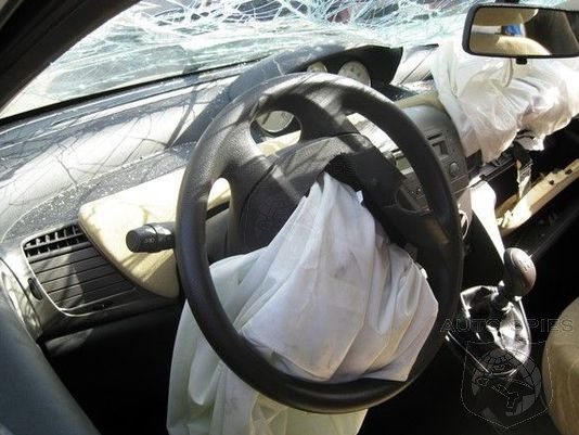 Malaysia To Clamp Down On 350,000 Owners That Won't Repair Recalled Airbags