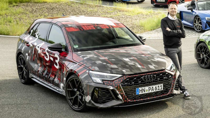 Audi RSQ e-tron To Hit The Big Screen - Should This Ride Become A Reality?