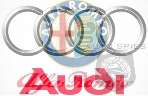 BREAKING: Alfa Romeo In Top-Level Negotiations With Audi For Pending Sale