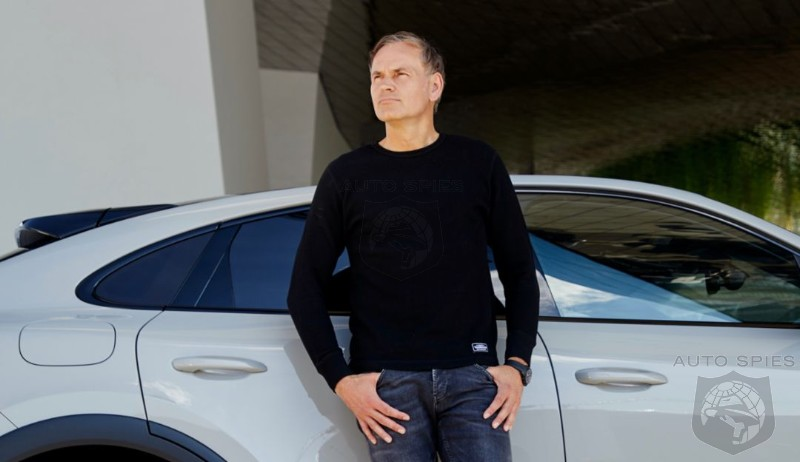 Porsche CEO Promoted To Oversee Volkswagen Brand