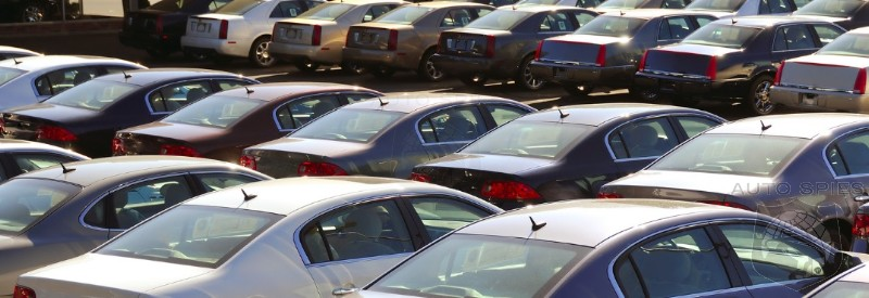 Many Car Dealers Are Almost Out Of Vehicles To Sell
