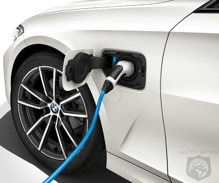 BMW Says To STOP Charging Your Plug-In Hybrid NOW! - Recalls 4500 Vehicles For Fire Risk