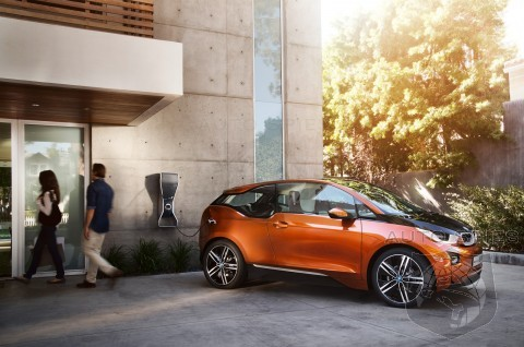 Generification Of The Brand? BMW To Add MPV To i Model Range