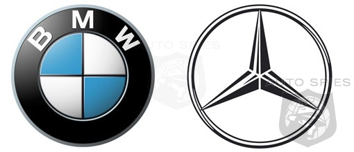 Are BMW And Mercedes-Benz Getting Lost In The Race To Be Number One In the US?