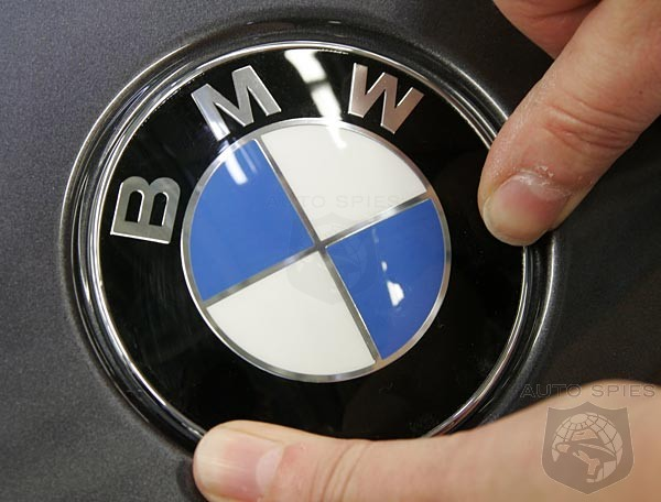 BMW To Take Luxury Car Race Crown In 2017 .. But Not Here In The US