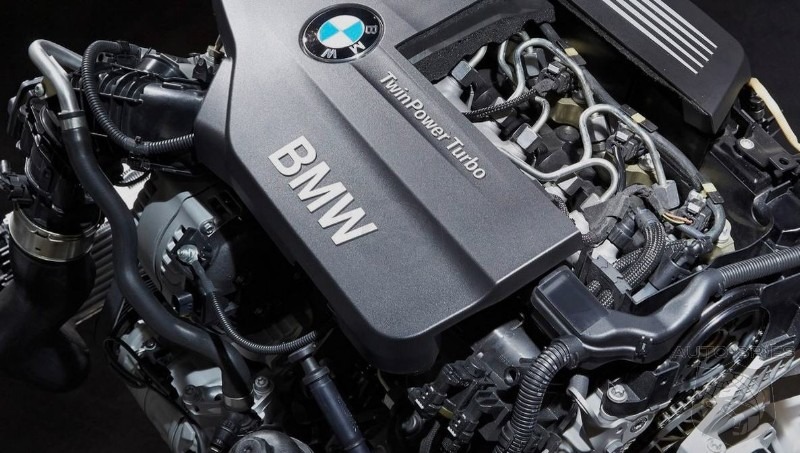 BMW Puts A Knife In The Heart Of Diesel Fans - THIS Is The Last Year To Buy A Diesel