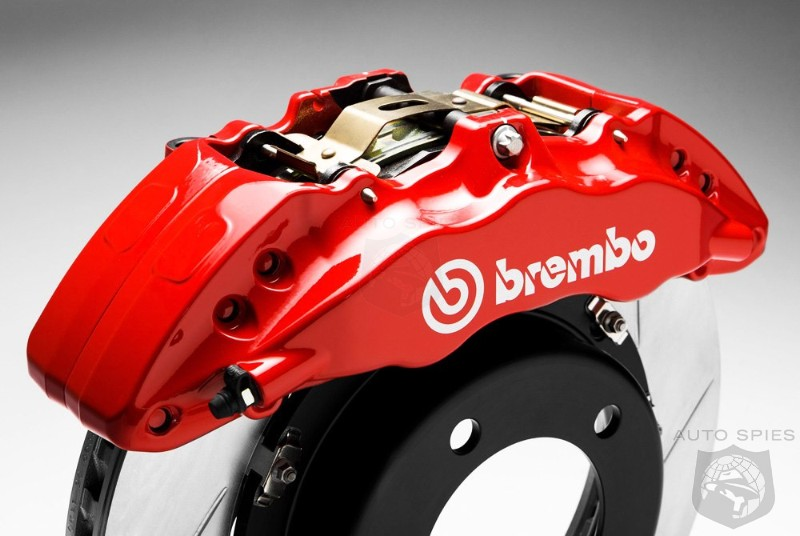 Brembo Gobbles Up 2.43% Stake In Pirelli