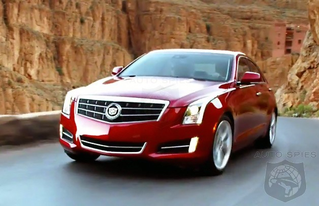 Can Cadillac Ever Become A Global Player In The Luxury Market?