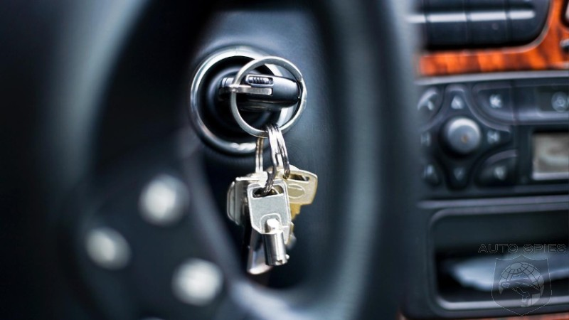 Florida Lawmakers Push To Make It Illegal To Leave Keys In The Car