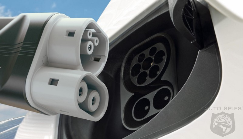 JD Power Study Finds Consumers STILL Aren't Sold On EV Technology