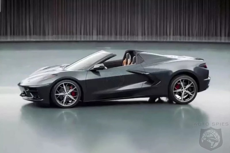 That New 2020 Corvette You Can't Wait For Might Now Be Delayed