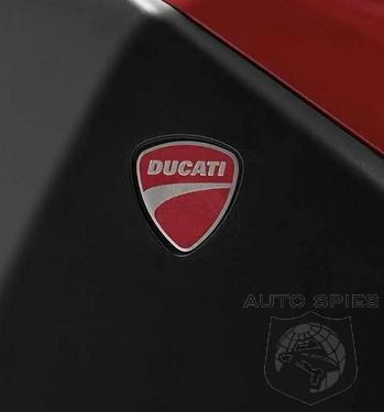 Ducati US Offices Raided By Armed FBI Agents
