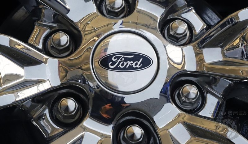 Ford Credit Rating Downgraded To Junk Over Doubts Of Recovery Plan
