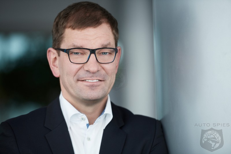 BMW's Engine Design Chief Leaving To Become New Audi CEO