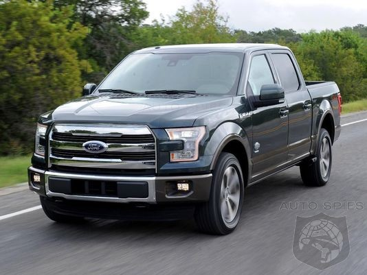 ford downplays 10 000 incentives on f 150 claiming. Black Bedroom Furniture Sets. Home Design Ideas