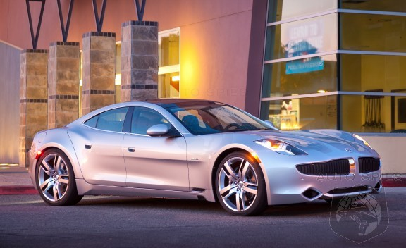 Consumer Reports Praises The Ford Escort And Continues To Trash The Fisker Karma