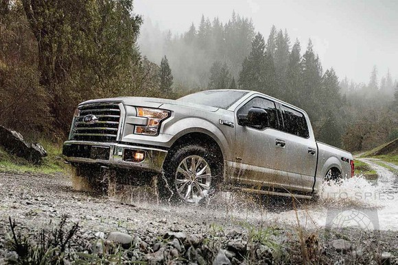 YIKES! Automakers Now Selling TWICE As Many Trucks And Crossovers As Sedans