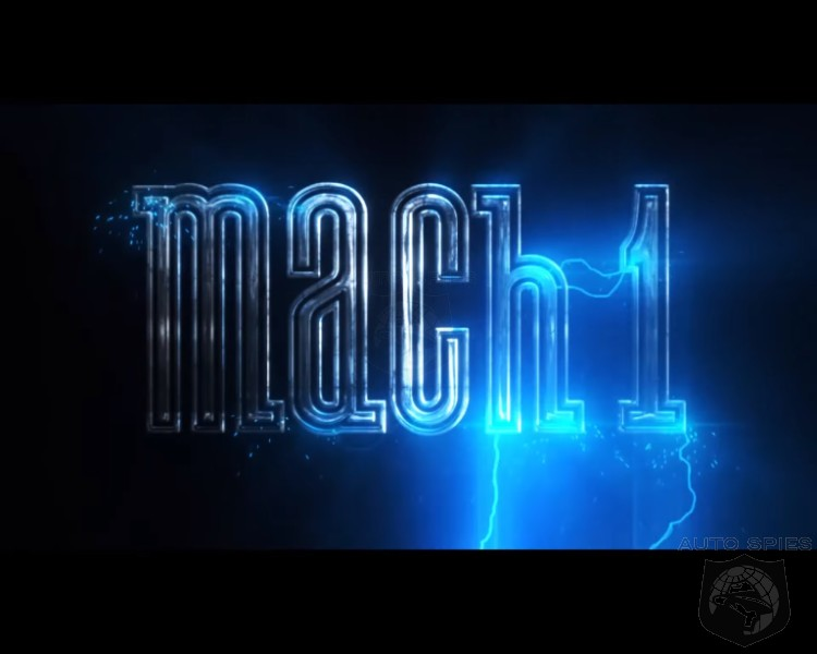 Ford To Rebirth Mach 1 Nameplate As An Electric SUV
