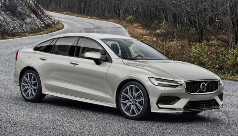 the germans should be very worried if volvo decides to build a s60 that looks like this autospies auto news http autospies com news the germans should be very worried if volvo decides to build a s60 that looks like this 95707