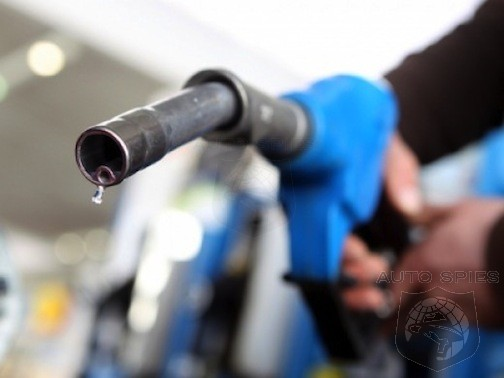 High Demand And Special Summer Blends Keep Gas Prices From Plumetting In US