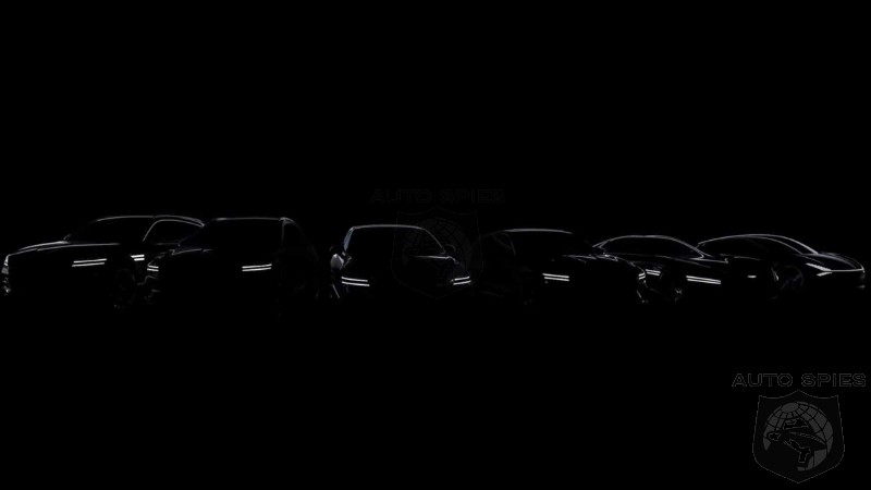 Is Genesis Teasing A New Series Of Luxury New Wagons In This Shot?