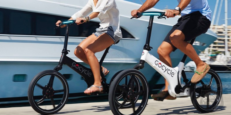 European Electric Bicycle Sales To Outpace Motor Vehicle As Ownership Costs Soar