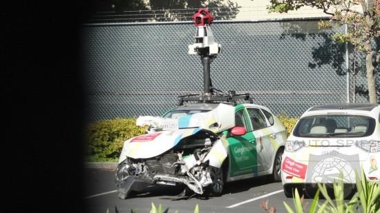 ap investigation reveals google driverless cars have. Black Bedroom Furniture Sets. Home Design Ideas