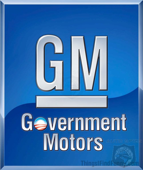 Ex GM CEO Says Tax Payers Should Take A Loss On GM Shares Because It Labels GM As A Failure