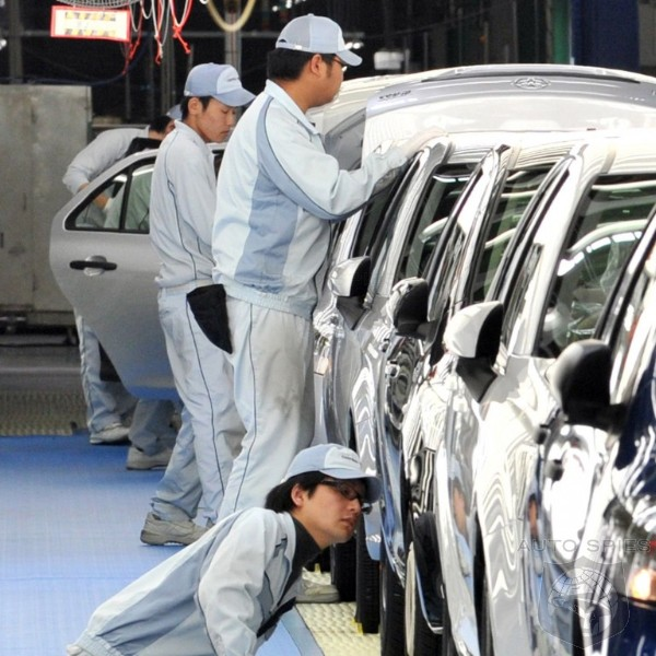 US And Japan Reach Agreement - No New Trade Tariffs On Japanese Vehicles