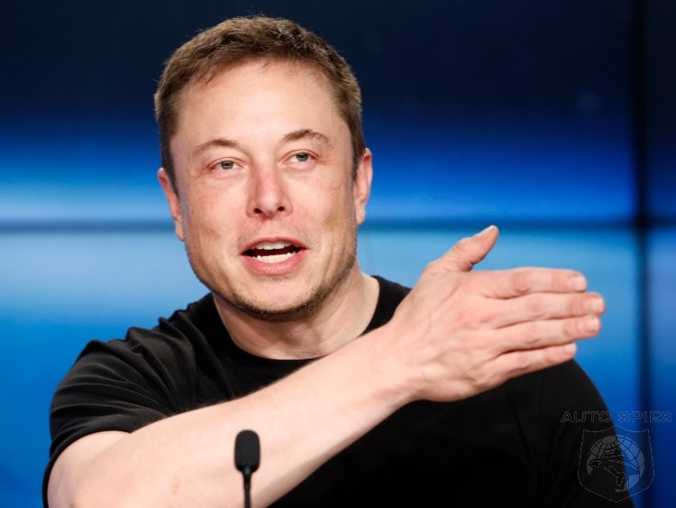 Really? Elon Musk Is Currently The Longest Serving CEO In The Industry