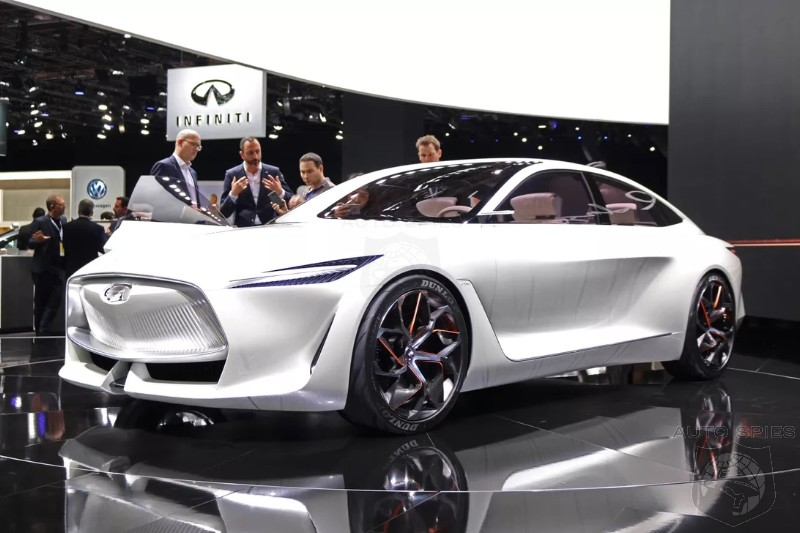 Nissan To Pull Infiniti HQ Back To Japan From China