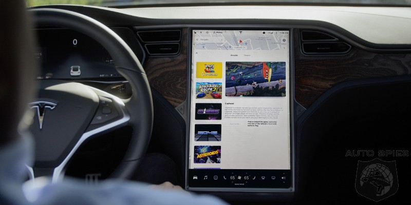 NHTSA Opens Investigation Of Widespread Main Control Unit Failures In Tesla Vehicles