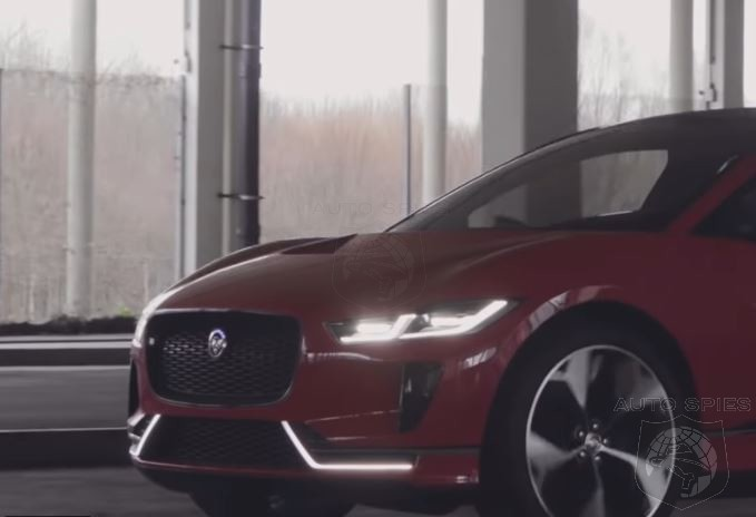 Camparing The Numbers: Jaguar I-Pace vs Tesla Model Y - Who Gets Your Money?