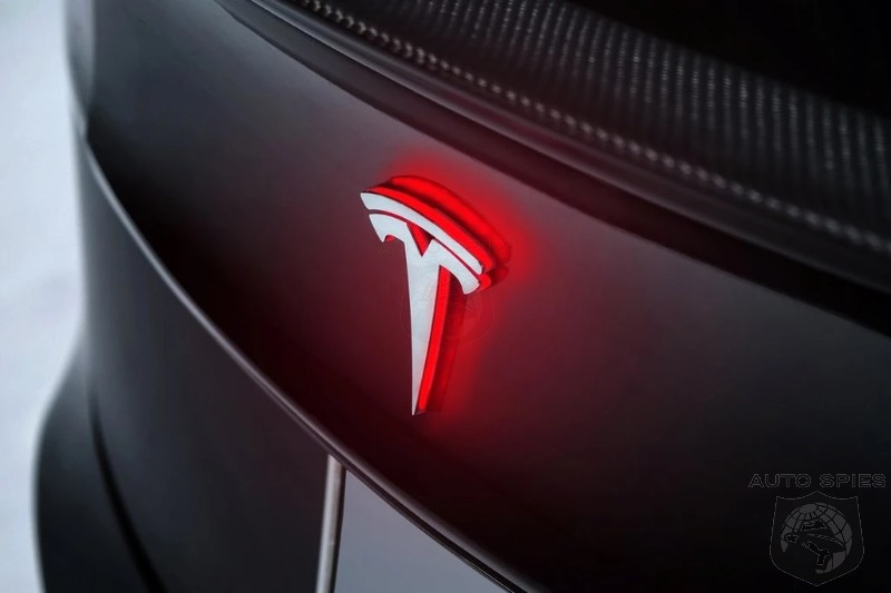 Tesla Wins Case Against Former Employee Stealing Company Data