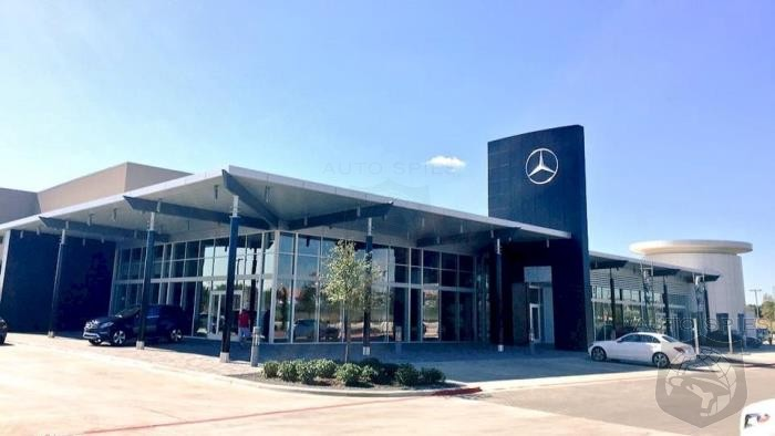 The Next Big Thing? Dallas Dealership Group Jumps Into Buffet Style Auto Subscriptions