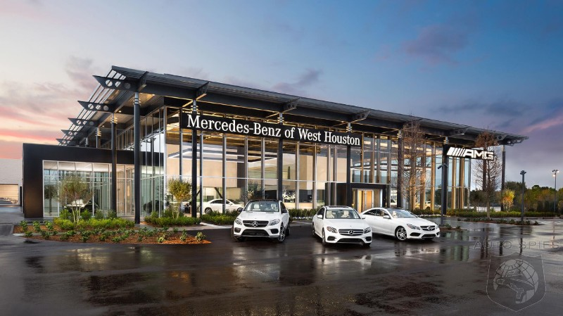 Study Shows A Majority Of Buyers Still Want A Dealership To Buy From