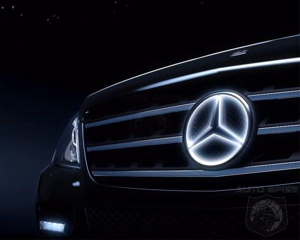 Mercedes shareholders concerned over tesla model 3 threat for Mercedes benz star logo