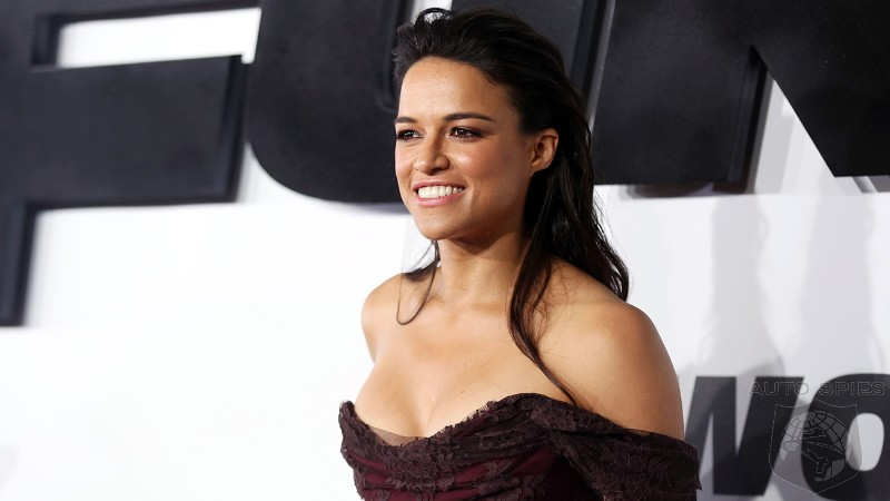 After 8 Fast And Furious Movies Michelle Rodriguez Decides The Series Is Too Sexist