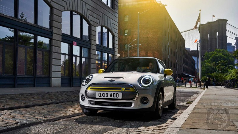 Almost 80,000 Customers Are Expressing High Interest In Mini EV