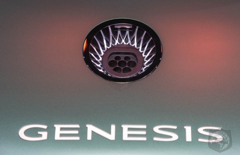 #NYIAS: Up Close And Personal With The Genesis Mint Concept - The Urban Warrior Redfined?