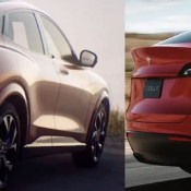 Ford Mustand Mach E Vs Tesla Model Y Which Would You Choose