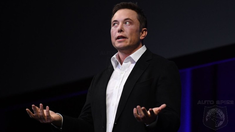 Musk Clarifies Twitter Statement - Tesla Stock Trading Resumes